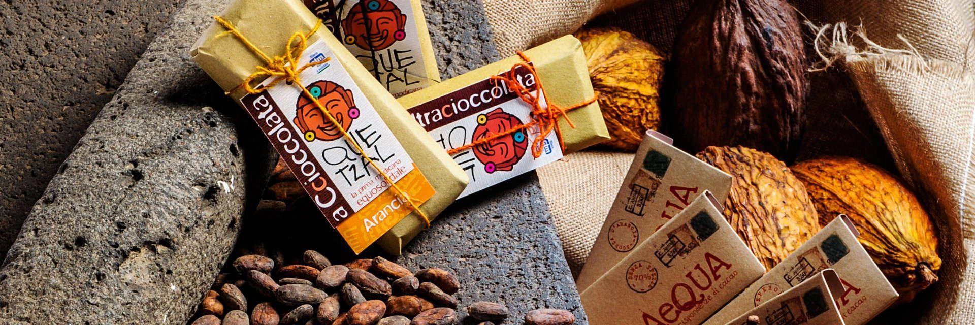 caratteristiche del cioccolato di Modica