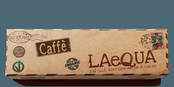 Cioccolato di Modica al caffé bio, 60 gr