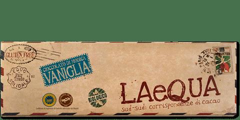 Cioccolato di Modica alla vaniglia bio, vegano 60 gr