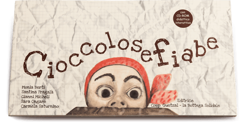 Cioccolose Fiabe