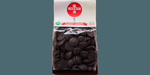 Massa di cacao