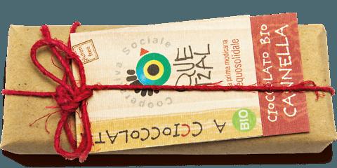 Cioccolato Quetzal